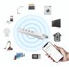 smart steckdosenleiste mehrfachsteckdose usb app steuerung