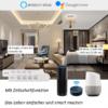 smart steckdosenleiste mehrfachsteckdose usb app steuerung sprachsteuerung alexa googl