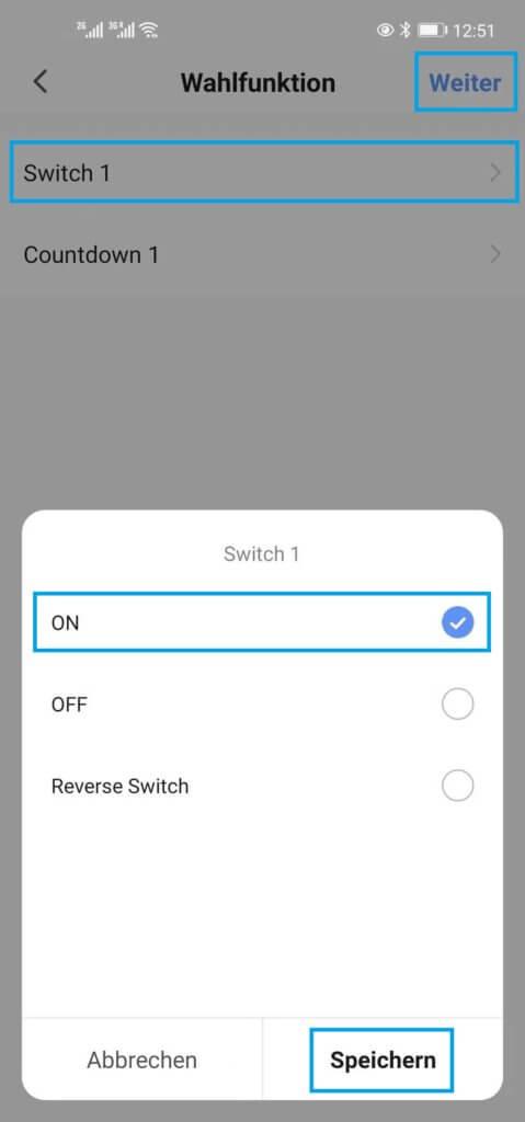 smart life app automation 6
