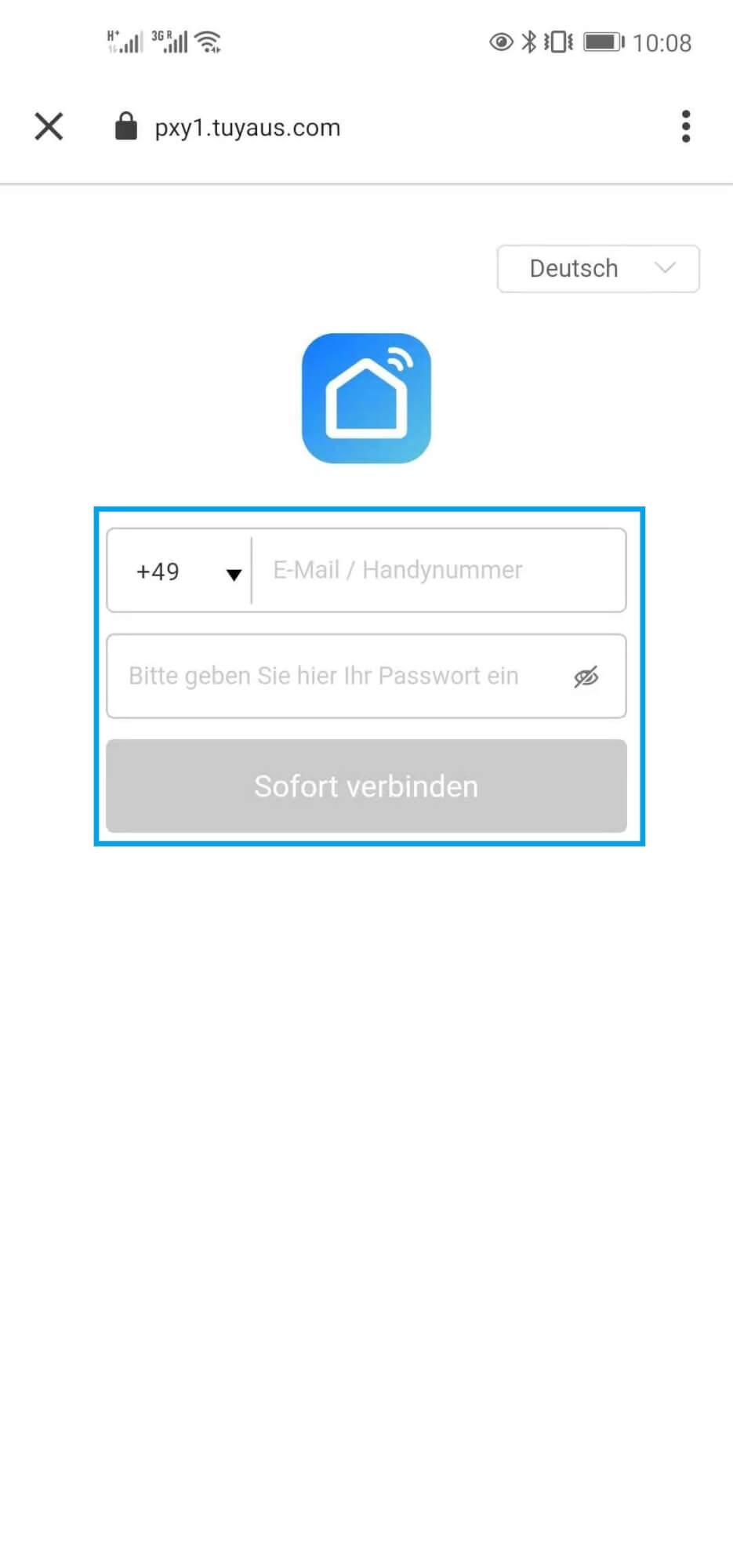 smart life app google 3