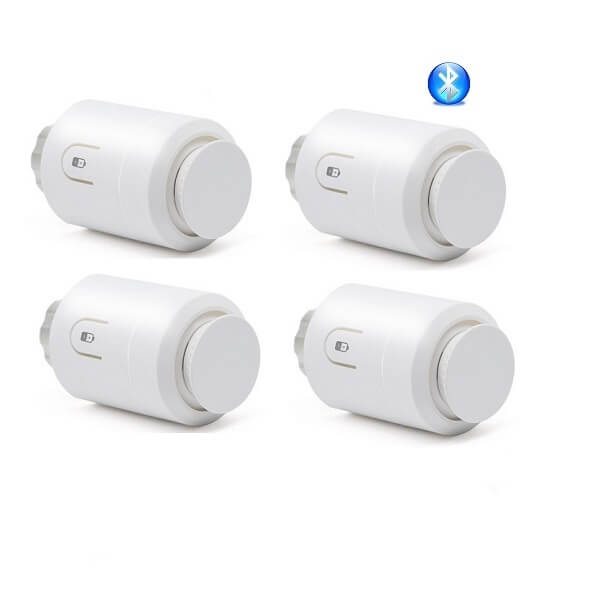 smart thermostat set app vorteilspaket 1